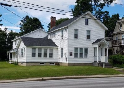 33 Woodstock Avenue, Rutland, VT