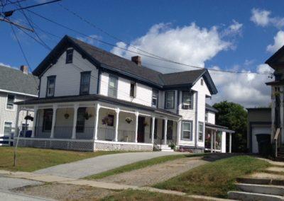 38 Cottage Street, Rutland, VT