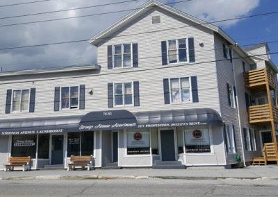 78 – 82 Strongs Avenue, Rutland, VT